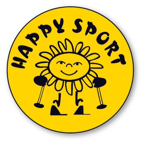 logo HAPPY SPORT