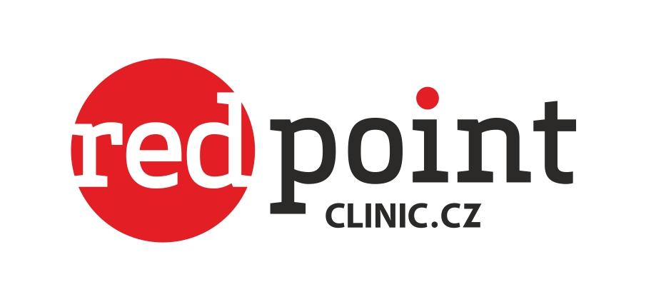 logo Redpoint Clinic CZ Praha